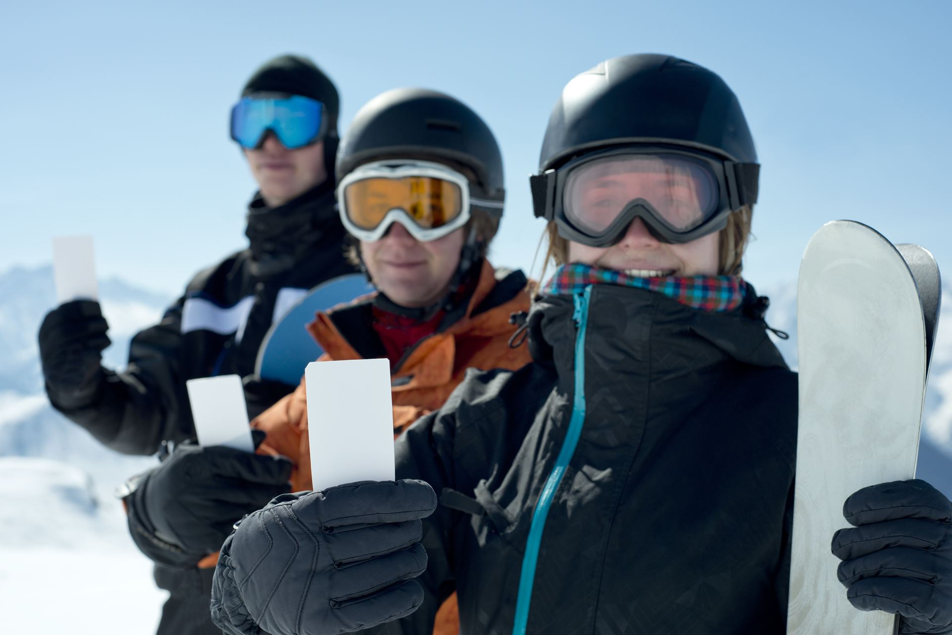 Picture for category Lift Tickets