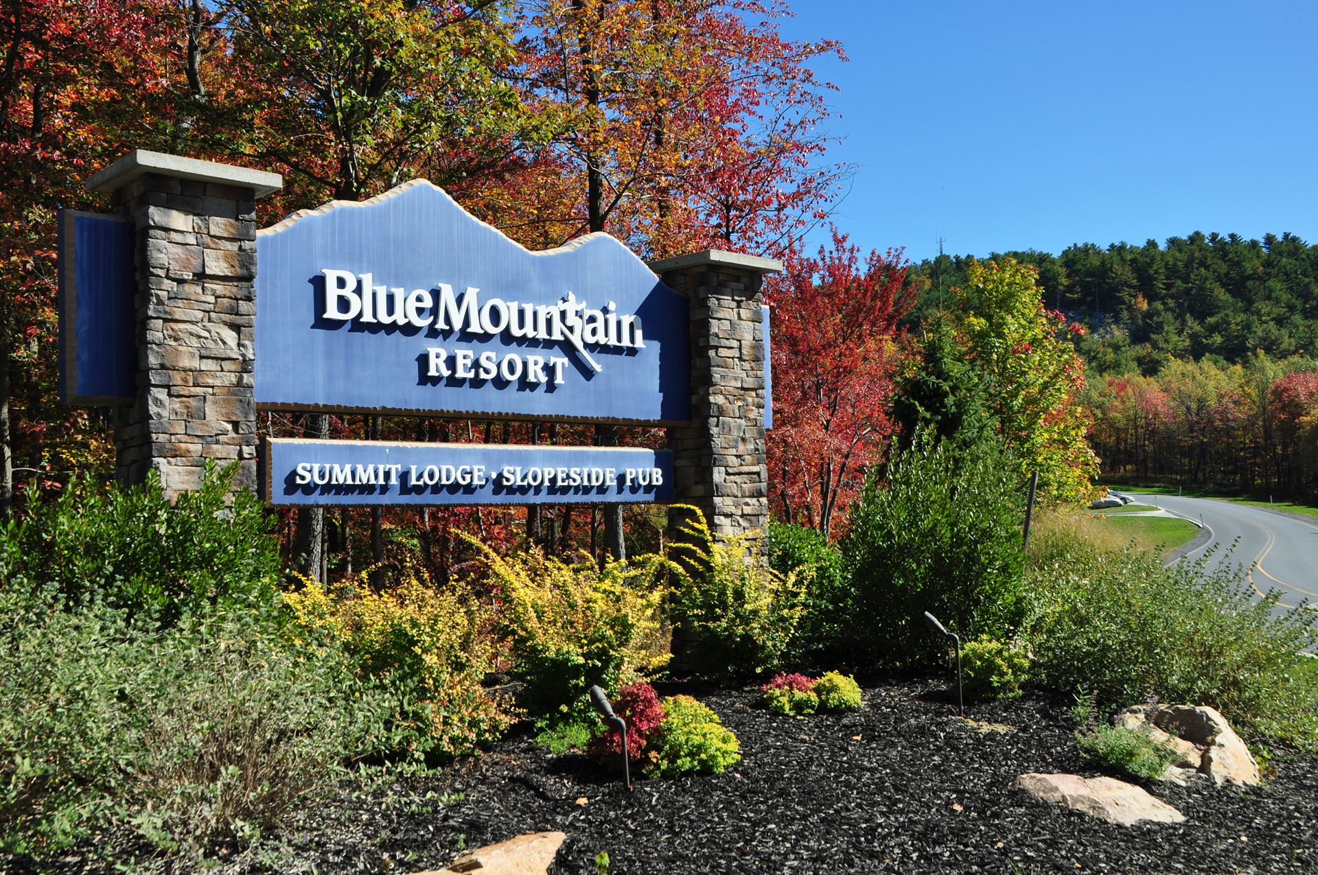 Picture for category Blue Mountain Resort