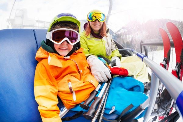 Picture for category Lift Ticket