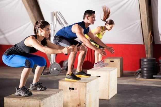 Picture of Fitness Class Reservation
