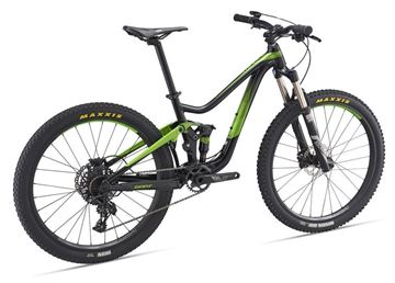 Picture of Bike Rental Giant Trance Jr 26""