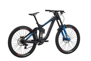 Picture of Downhill Bike Rental - Medium
