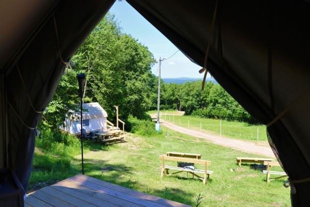 Picture of Vista View Family Camp A (Off Peak Sunday-Thursday)