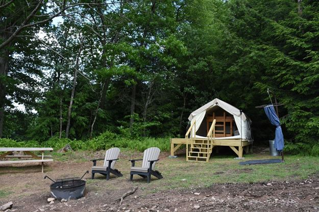 Picture of Prairie View Glamping Site (Off Peak Sunday-Thursday)