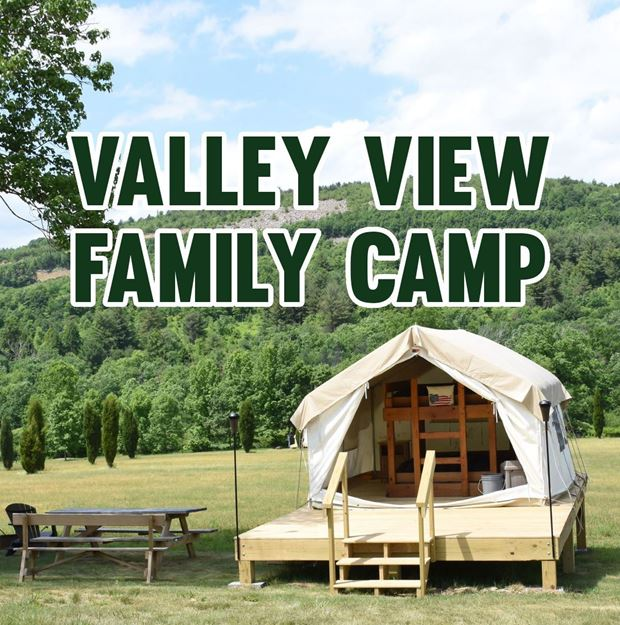Picture of Valley View Family A Glamping Site (Off Peak Sunday-Thursday)