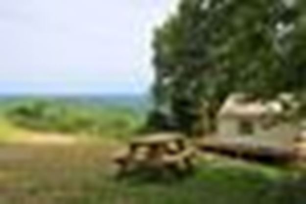 Picture of Little Gap Getaway Glamping Site (Peak Friday-Saturday)