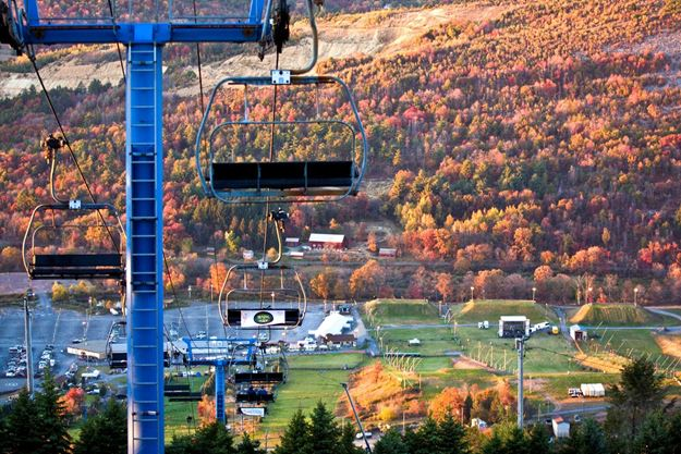 Picture of Scenic Lift Ride