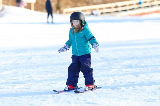Picture of Explorers Lesson- Ski