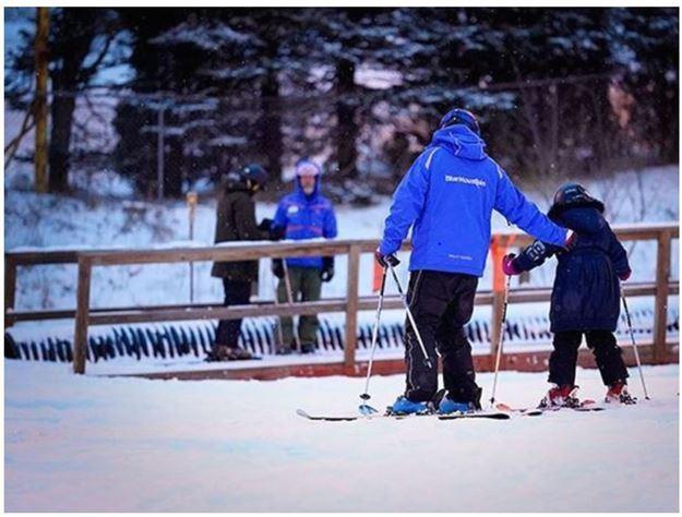 Picture of Beginner Lesson- 1st Person Ski