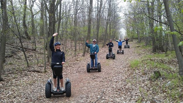 Picture of Segway Tours