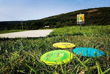 Picture of Disc Golf- Skyline Course