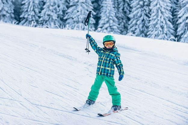 Picture of Child Season Pass (5 & Under)
