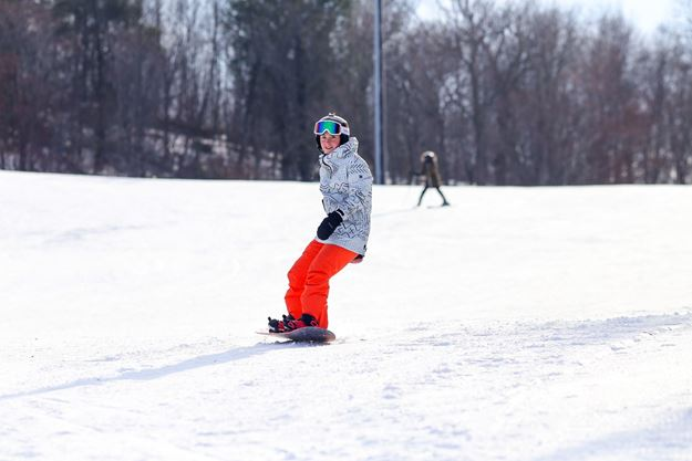 Picture of Snowboard Rental Package